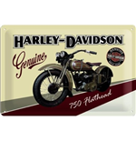 Harley Davidson Sign 107268
