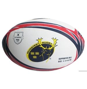 Munster Rugby Ball