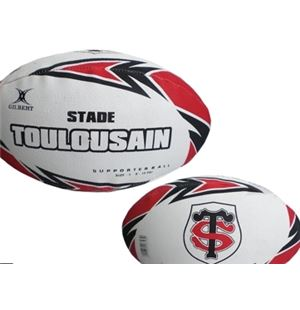 Stade Toulousain Rugby Ball