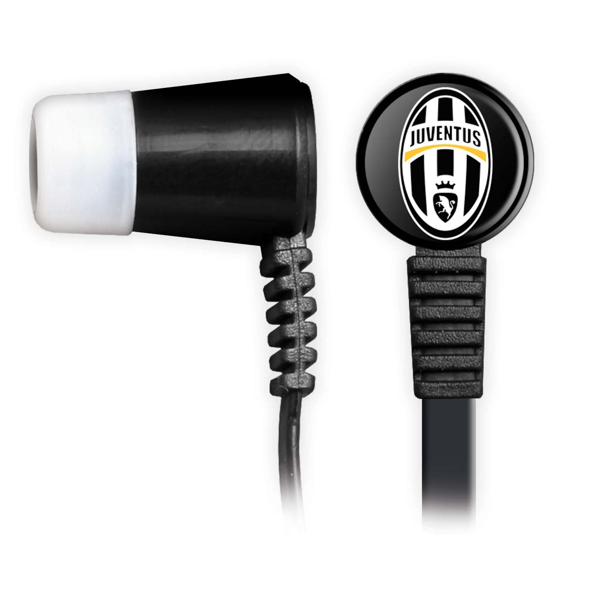 Juventuf FC Earbuds with remote and mic