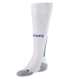 2013-14 Newcastle 3rd Socks (White)