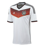 2014-15 Germany Home World Cup Football Shirt (Kids)