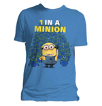 Despicable Me 2 T-Shirt One In A Minion