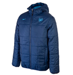 2011-12 Arsenal Nike Flip It Jacket (Reversible)