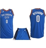 Oklahoma Thunder MINI-KIT Westbrooke
