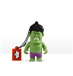 Hulk Pen drive 8GB