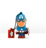 Captain America Pen drive 8GB