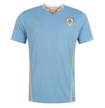 2014-15 Uruguay Home World Cup Football Shirt