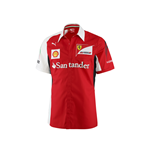 Ferrari Team Shirt 2014