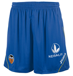 2011-12 Valencia 4th Joma Football Shorts