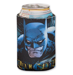 BATMAN Determination Beer Koozie