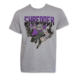 TEENAGE MUTANT NINJA TURTLES Shredder TMNT TShirt