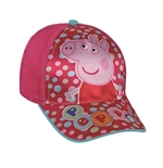 Peppa Pig Cap for kids