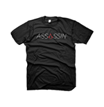 ASSASSIN'S CREED Assassin Large T-Shirt