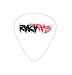 "Fender ""Medium"" Guitar Pick - rakataz"
