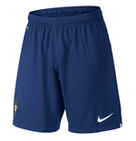2014-15 Portugal Nike Away Shorts (Navy) - Kids