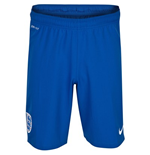 2014-15 England Nike Home Change Shorts (Blue) - Kids