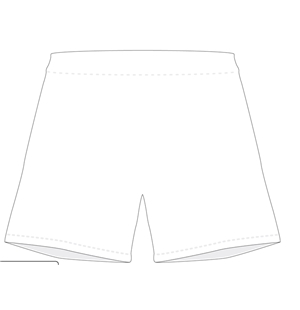 Men's Swimming Trunks - Grace