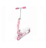 HELLO KITTY Two Wheel Scooter with Strap