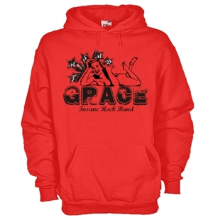 Grace Sweatshirt 111594