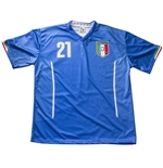 Italy 2014 Jersey Pirlo
