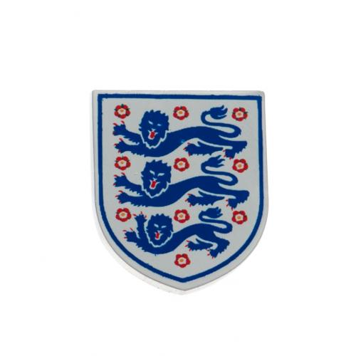 England F.C. Badge Crest
