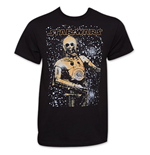STAR WARS Galactic C-3PO T-Shirt