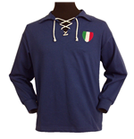 ITALY 1940-1950S Retro Football Shirts
