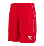 2014-15 Liverpool Home Shorts (Red)