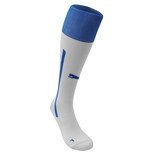 2014-15 Italy Away Puma Football Socks (White)