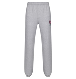 2013-14 England Uglies Fleece Pants (Grey)