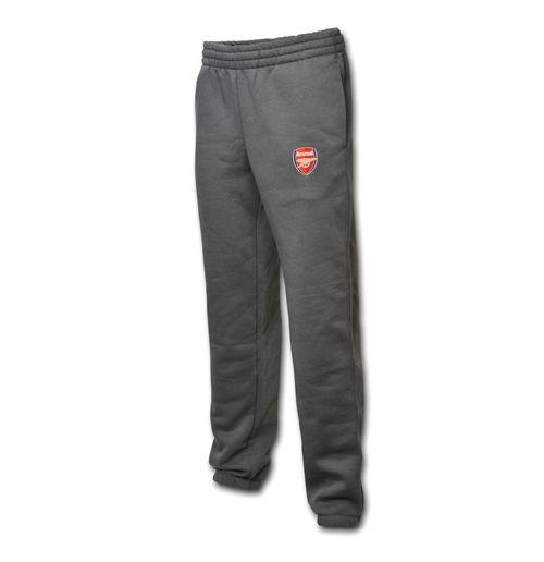 2013-14 Arsenal Nike Core Fleece Pants (grey)
