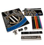 Newcastle United F.C. Ultimate Stationery Set