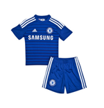 2014-15 Chelsea Adidas Home Baby Kit