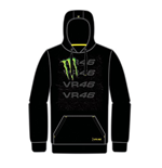 Valentino Rossi Monster VR46 Fleece 2014