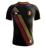 2014-15 Belgium Away World Cup Football Shirt (Kids)