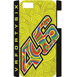 Valentino Rossi 46 Multi iPhone5 Cover 2014