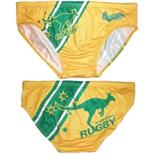 Australia rugby Swimming Trunks