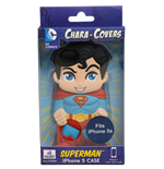 DC Comics Chara Covers iPhone 5 Case Superman