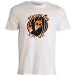 Polyester T-shirt with sublimation printing - PumpKins Cage