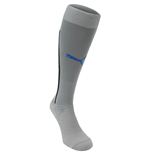 2014-15 Newcastle Away Football Socks (Grey)