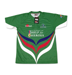 2014 Irish Exiles RFC GB 7s Rugby Shirt