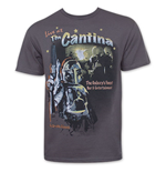 STAR WARS Live At The Cantina T-Shirt