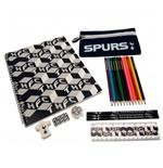 Tottenham Hotspur F.C. Ultimate Stationery Set