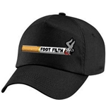Baseball cap - Foot Filth