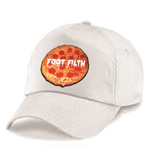 Foot Filth Hat 114333