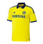 2014-15 Chelsea Adidas Away Football Shirt