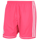 2014-15 Real Madrid Adidas Away Shorts