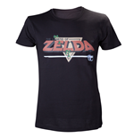 The Legend of Zelda T-Shirt Sword Logo