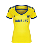 2014-15 Chelsea Adidas Womens Away Shirt